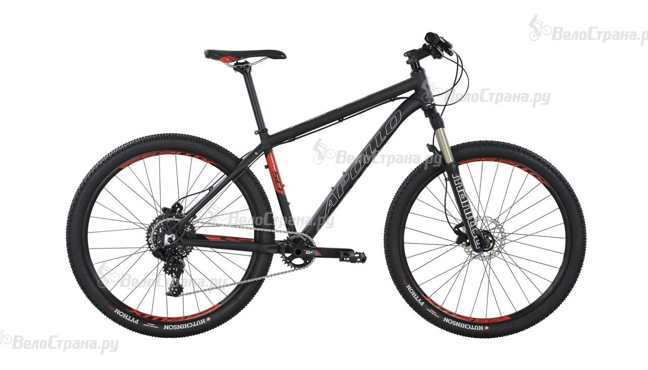 Велосипед Apollo Aspire 50 (2016)