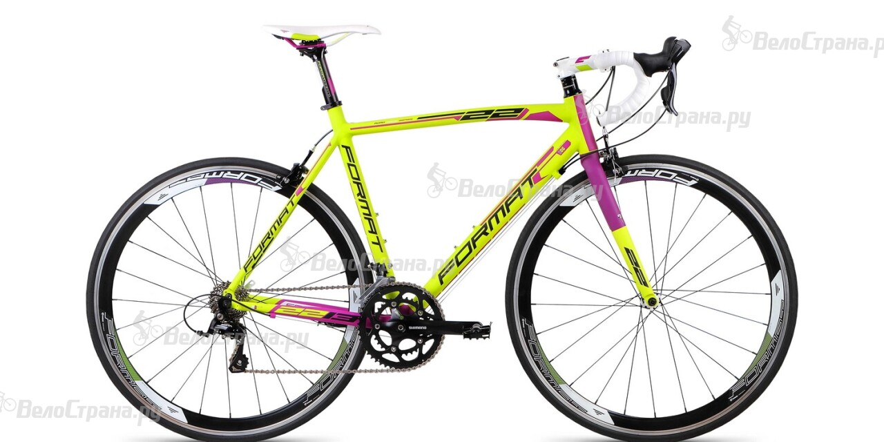 Велосипед Format 2213 (2015)