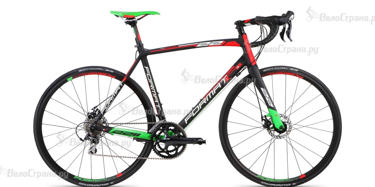 Велосипед Format 2211 (2015) 2015 wat498