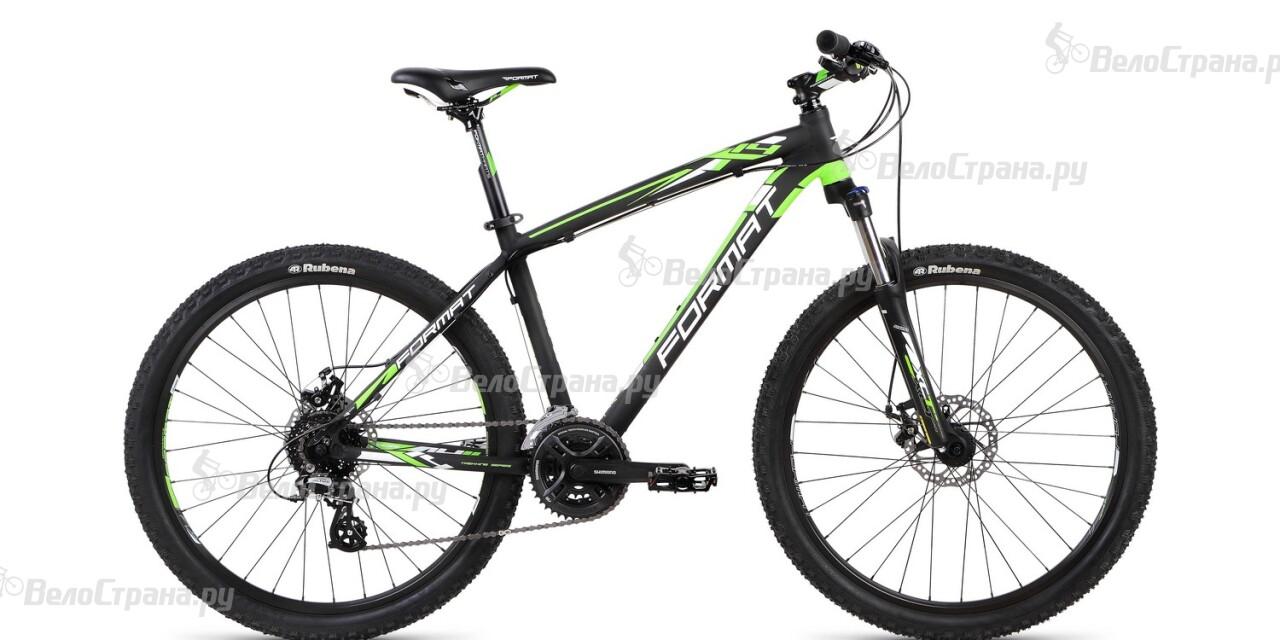 купить Велосипед Format 1414 26 (2015) дешево