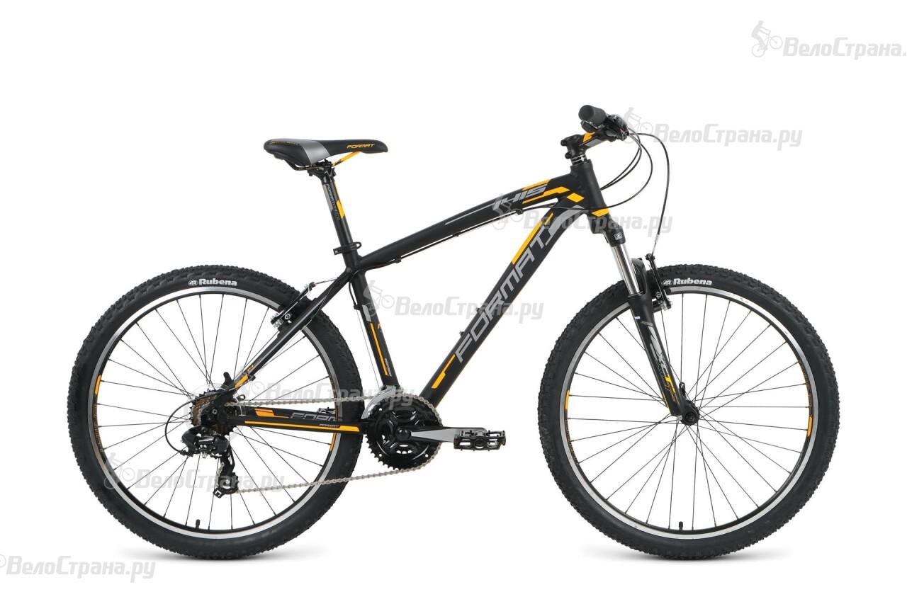купить Велосипед Format 1415 26 (2016) дешево