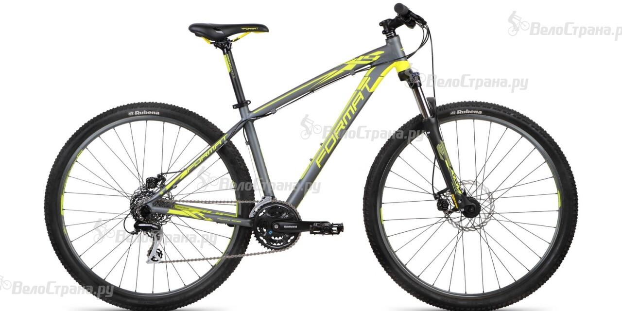 Велосипед Format 1413 29 (2015) велосипед format 1413 2014