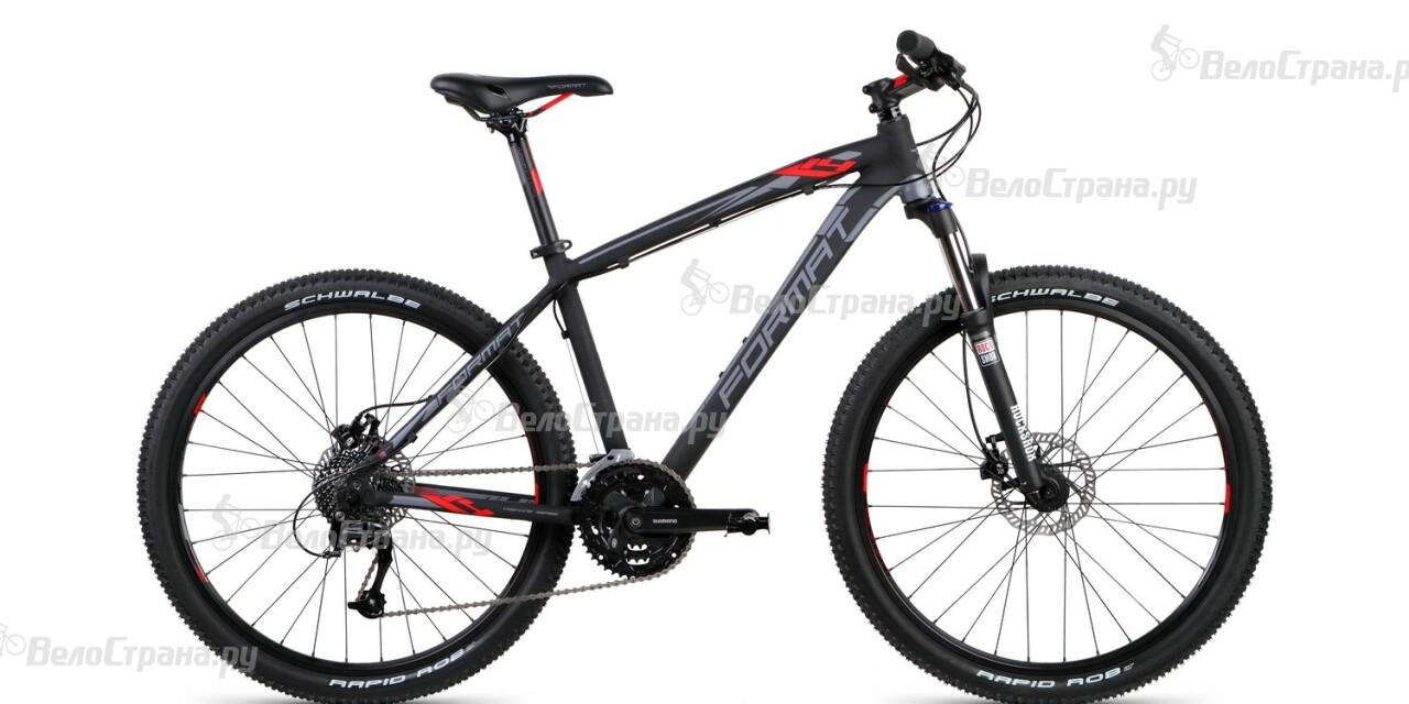"""все цены на Велосипед Format 1411 26"""" (2015)"""