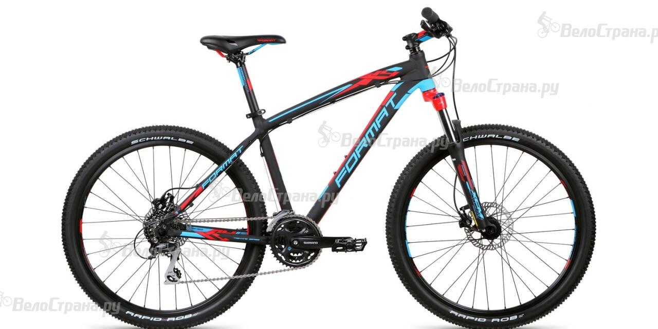 """Велосипед Format 1412 26"""" (2015) недорого"""