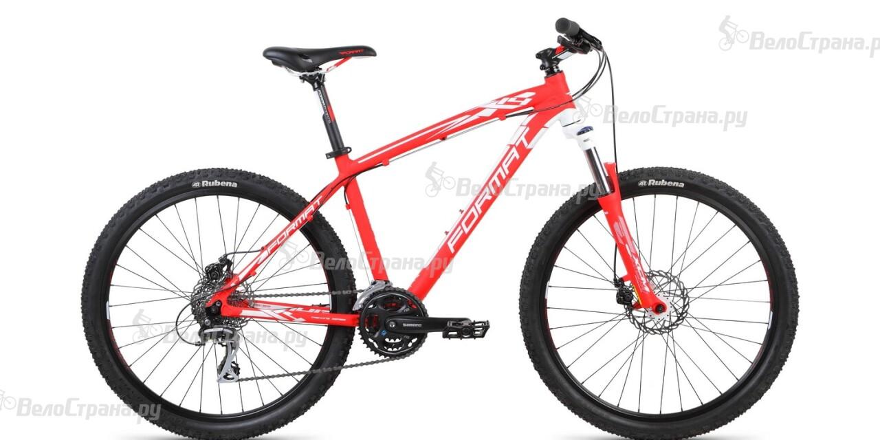Велосипед Format 1413 26 (2015) велосипед format 1413 2014