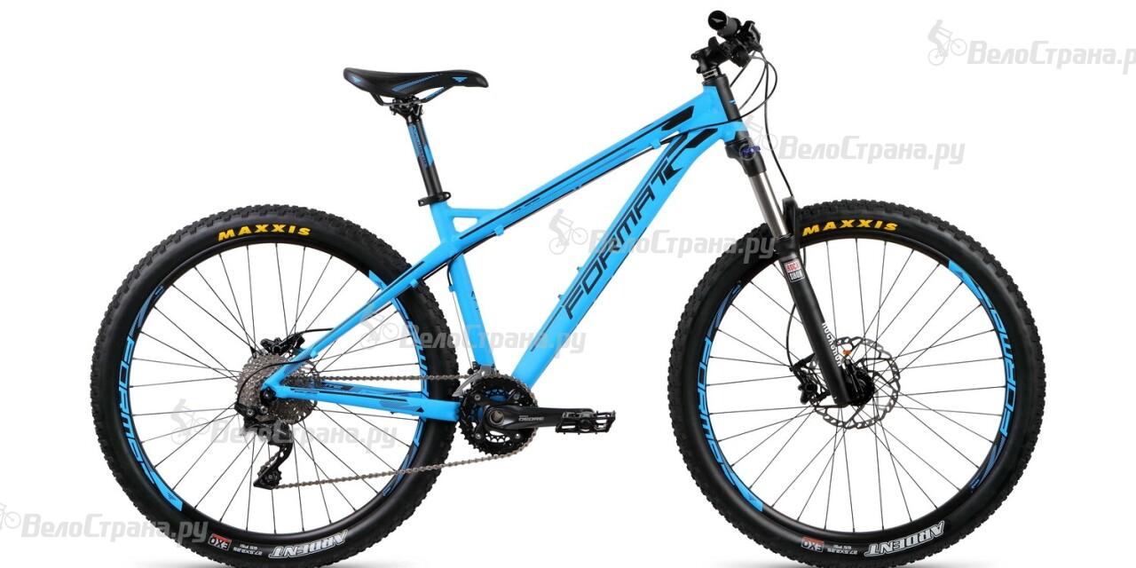 Велосипед Format 1311 Elite (2015)