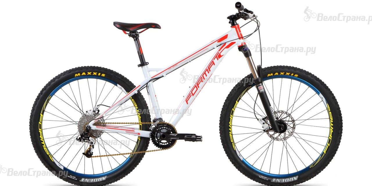 Велосипед Format 1311 (2015)