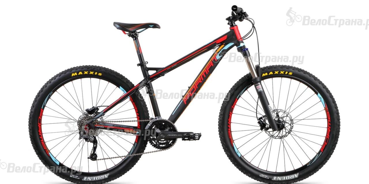 Велосипед Format 1312 (2015) велосипед format 1312 2016