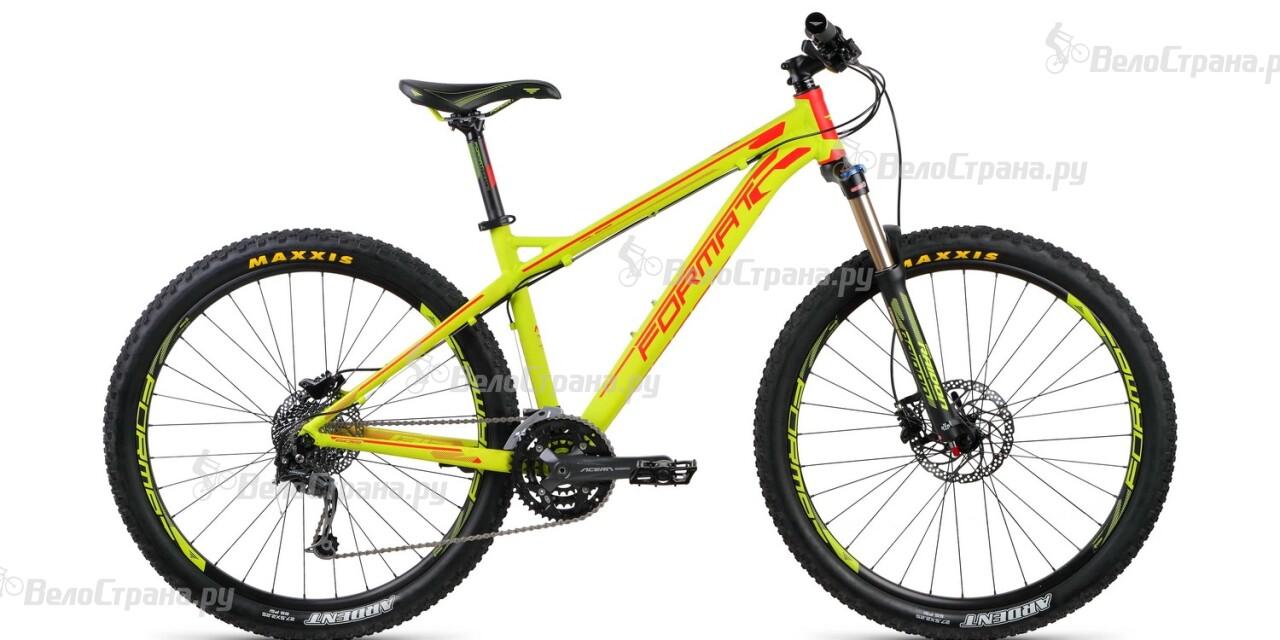 все цены на Велосипед Format 1313 (2015)
