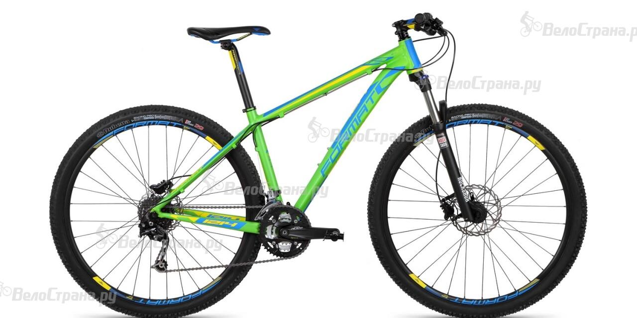 Велосипед Format 1214 29 (2015)
