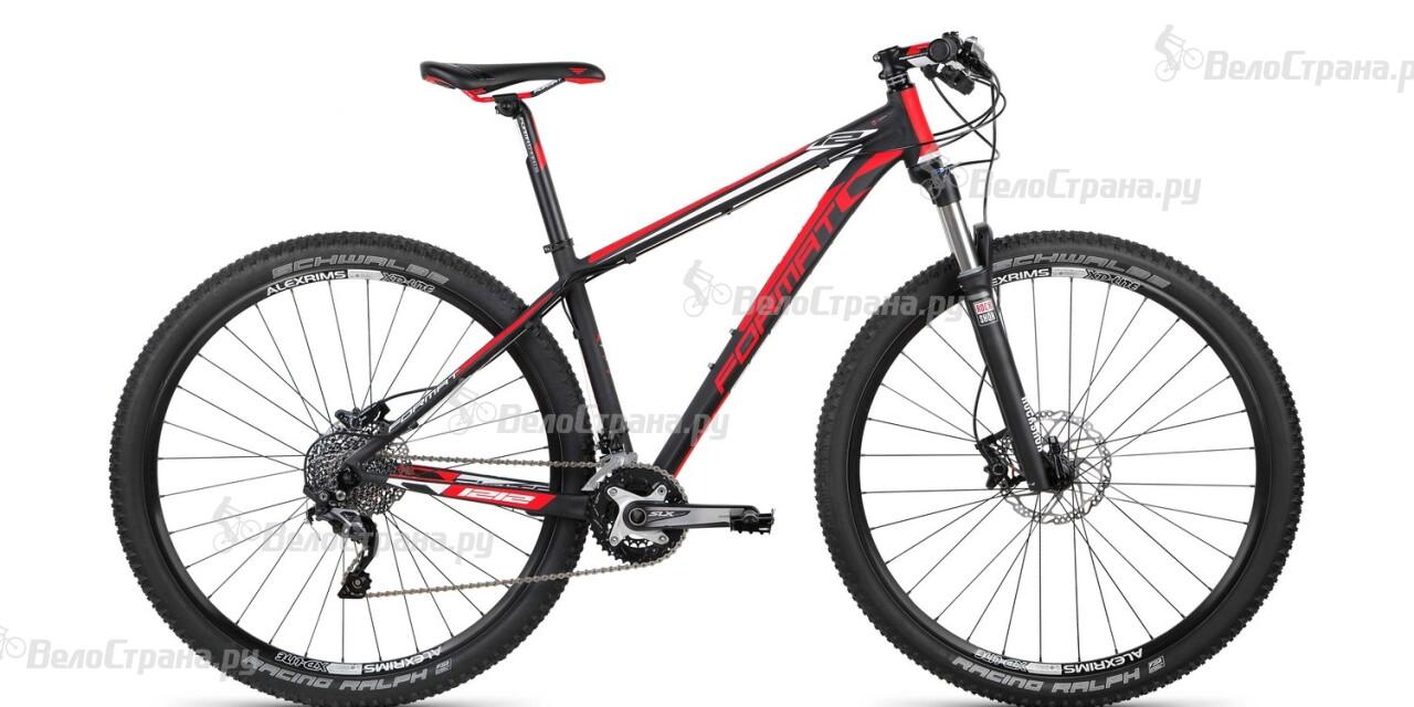 Велосипед Format 1212 Elite 29 (2015)