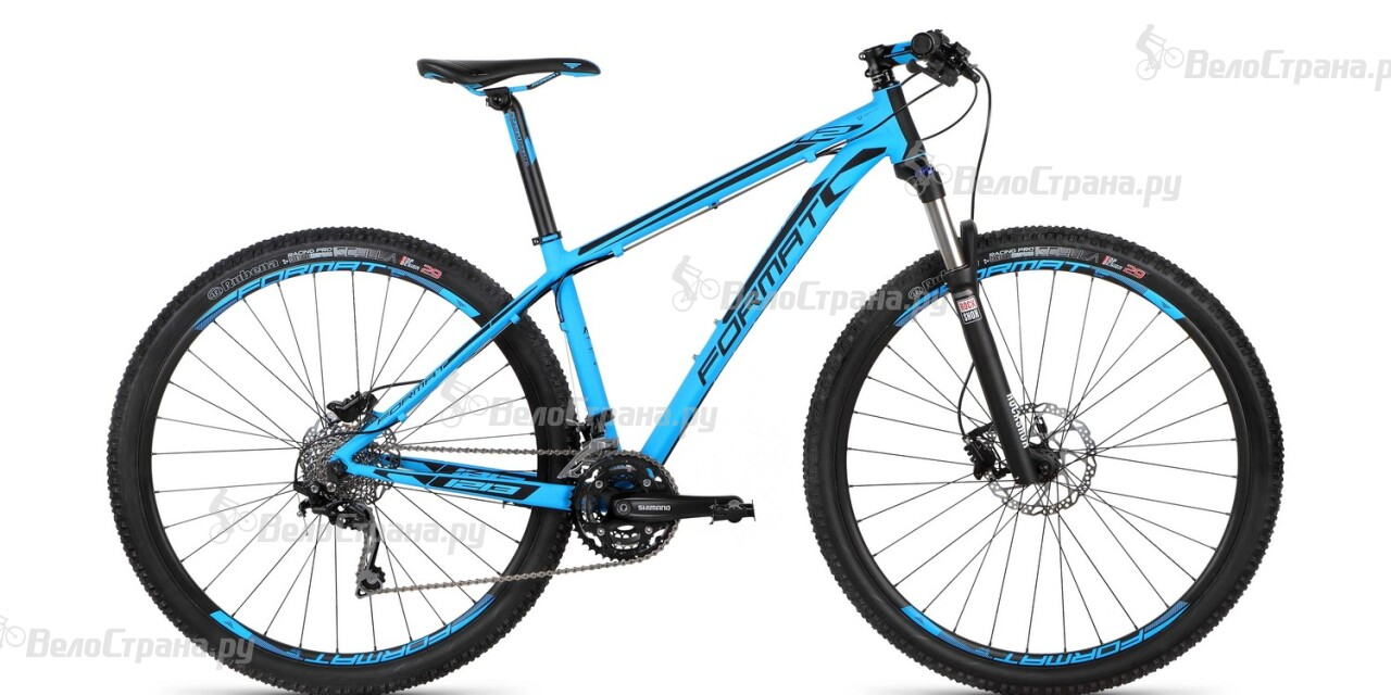 """Велосипед Format 1213 29"""" (2015) велосипед format 1213 27 5 2018"""
