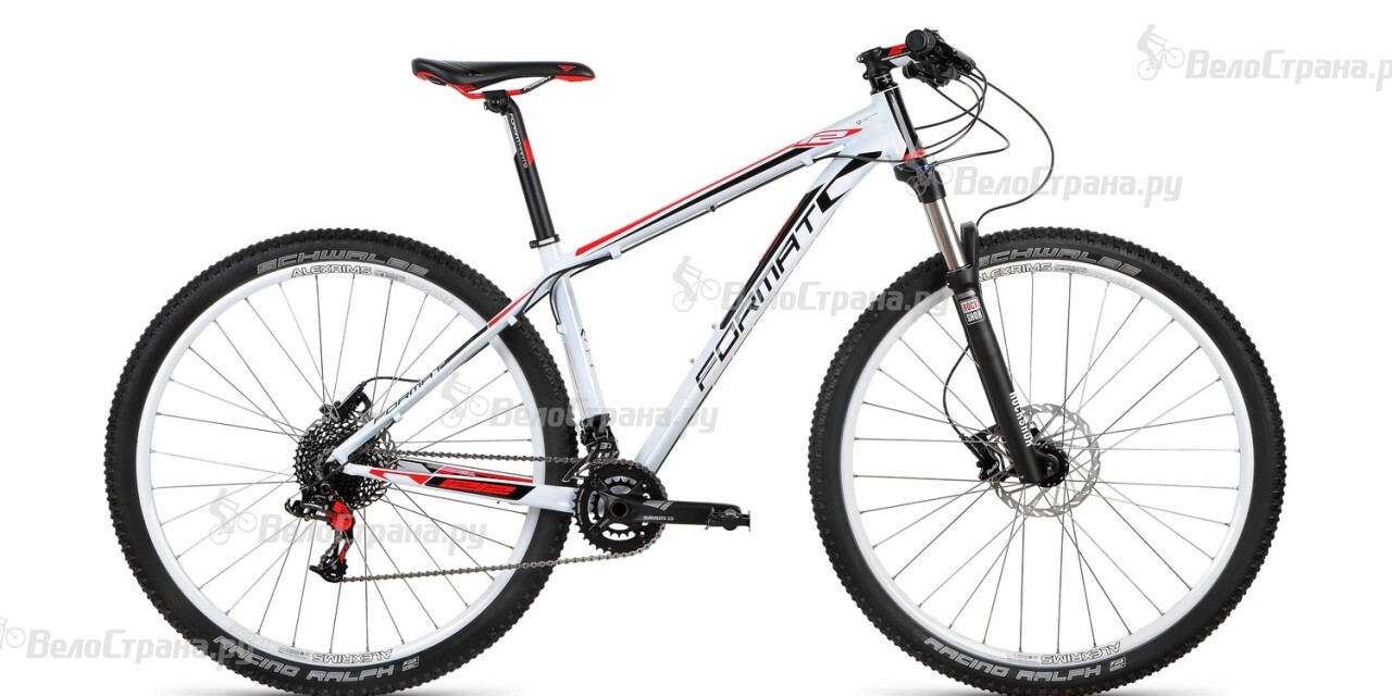 Велосипед Format 1212 29 (2015)