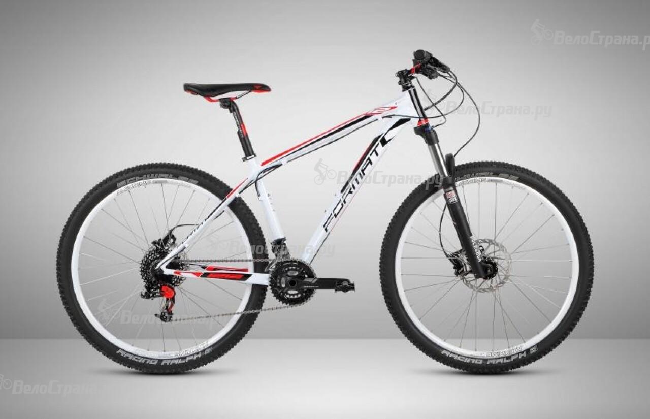 Велосипед Format 1212 27 (2015) велосипед format 1212 2014