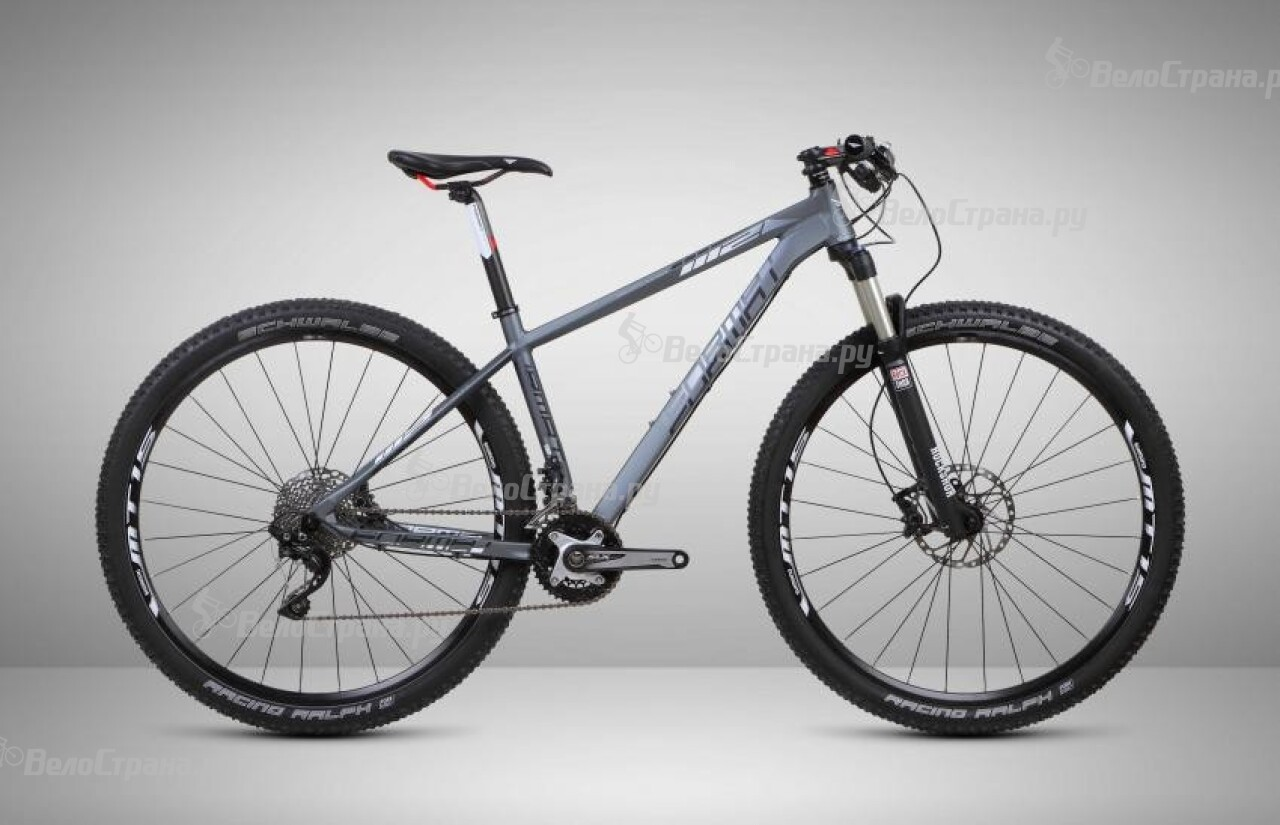 Велосипед Format 1112 Elite 29 (2015)