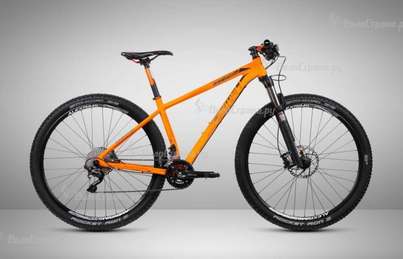 Фото Велосипед Format 1112 29 (2015) 2015 csm360