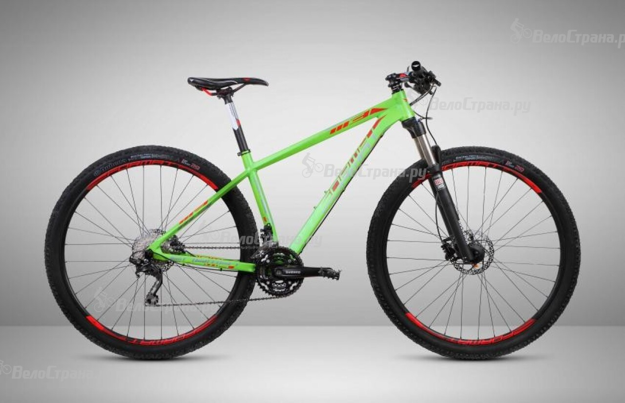 Велосипед Format 1113 29 (2015)