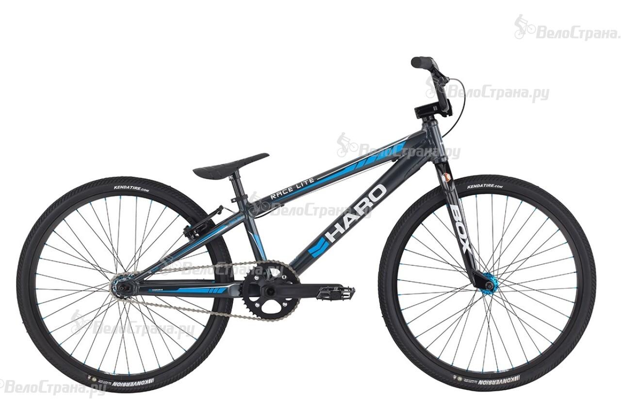 Велосипед Haro Team CF Pro 24 (2016) велосипед gt sanction team 2016