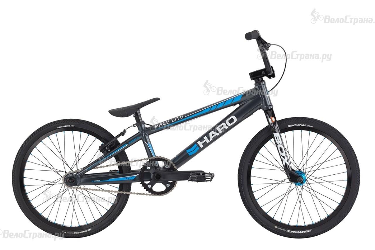 Велосипед Haro Team CF Expert XL (2016) велосипед gt sanction team 2016