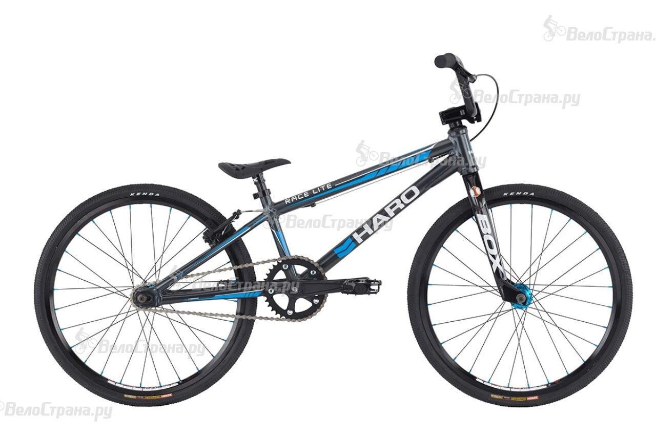 Велосипед Haro Team CF Junior (2016) велосипед gt sanction team 2016