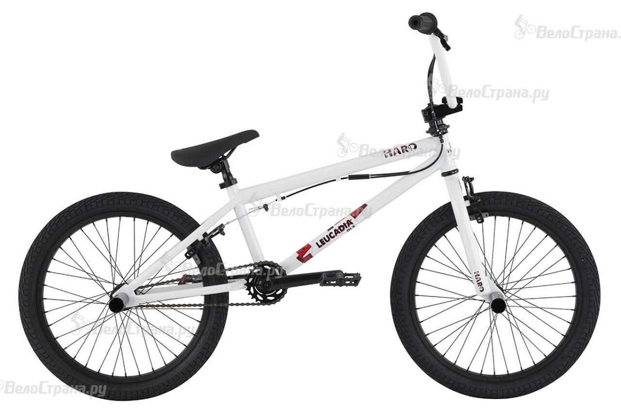 Велосипед Haro Leucadia DLX (2016) dean dcr tb dlx tcs