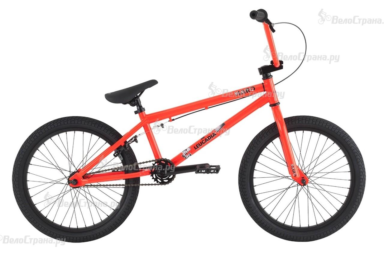 Велосипед Haro Leucadia (2016) велосипед haro steel reserve 1 1 2016