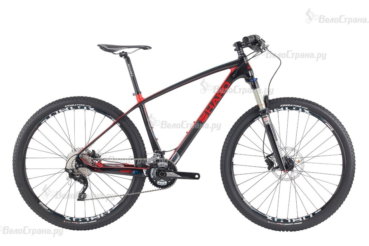 Велосипед Haro FLC 27.Five Comp (2016)
