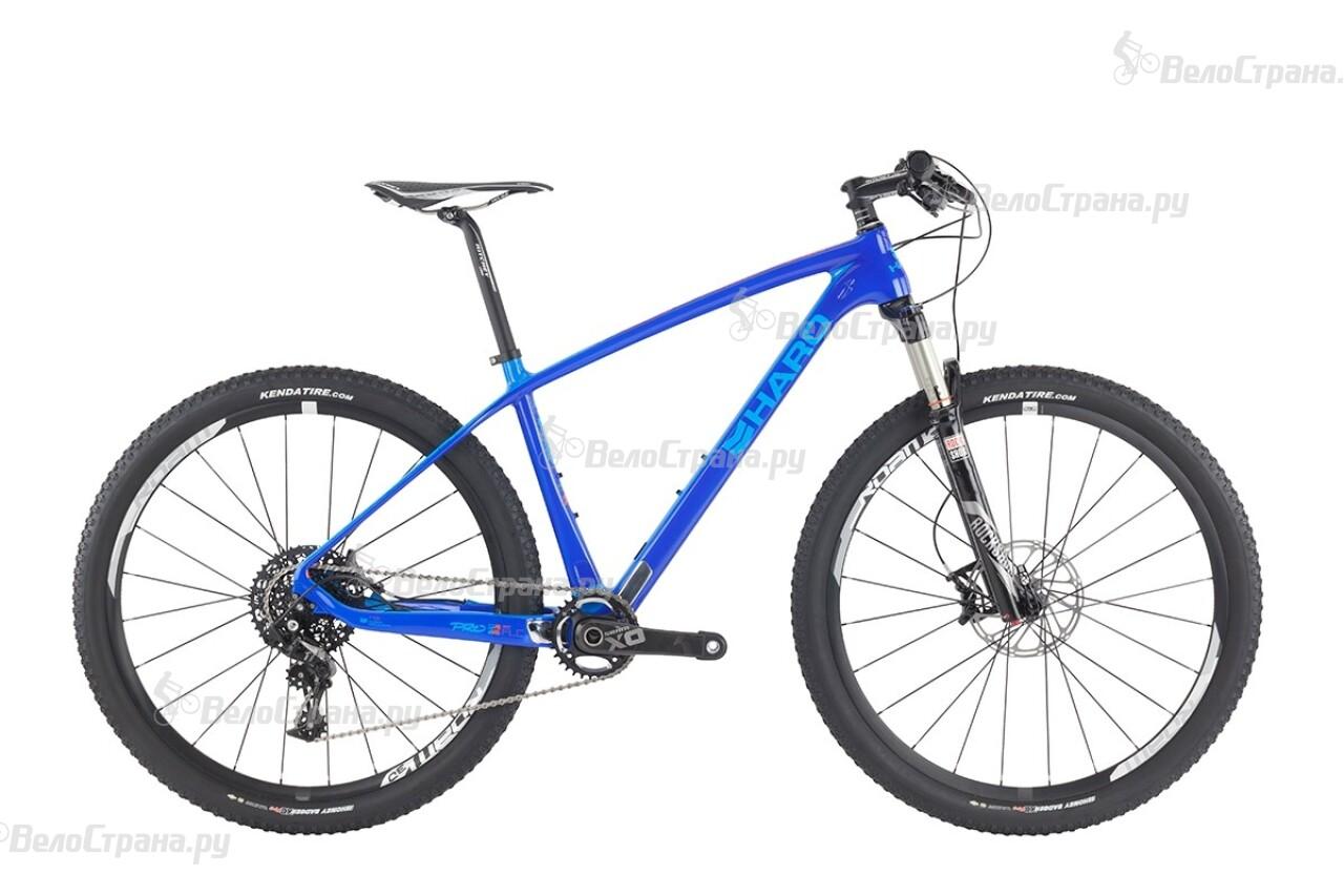 Велосипед Haro FLC 27.Five Pro (2016) велосипед haro team cf pro 2016