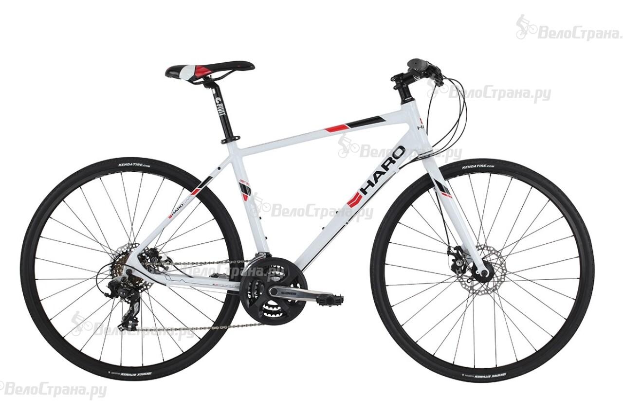Велосипед Haro Aeras (2016) велосипед haro steel reserve 1 1 2016