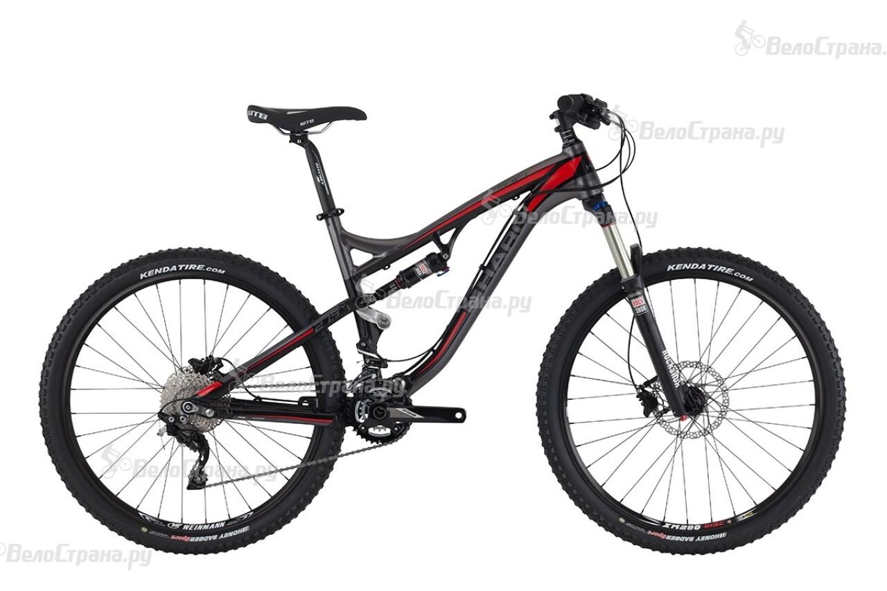 Велосипед Haro Shift 27.Five R7 (2016)