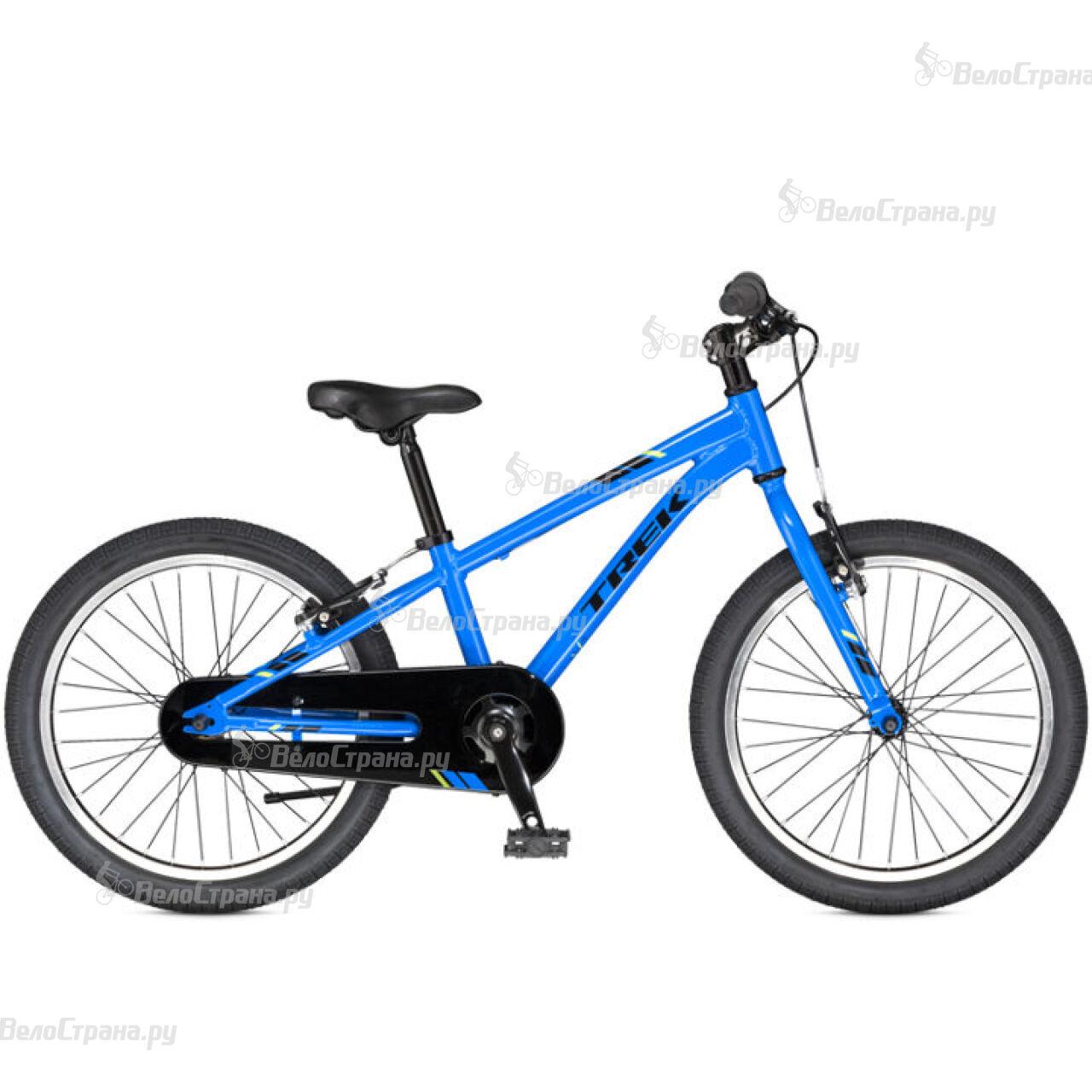 Велосипед Trek Precaliber 20 SS CST Boys (2017)
