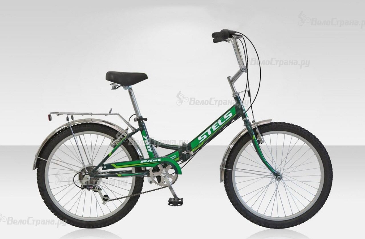 Велосипед Stels Pilot 750 (2015) велосипед stels pilot 240 girl 3sp 2015