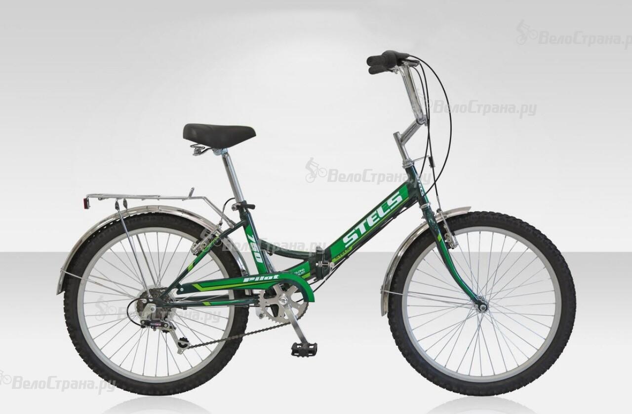 Велосипед Stels Pilot 750 (2015) велосипед stels navigator 310 2016