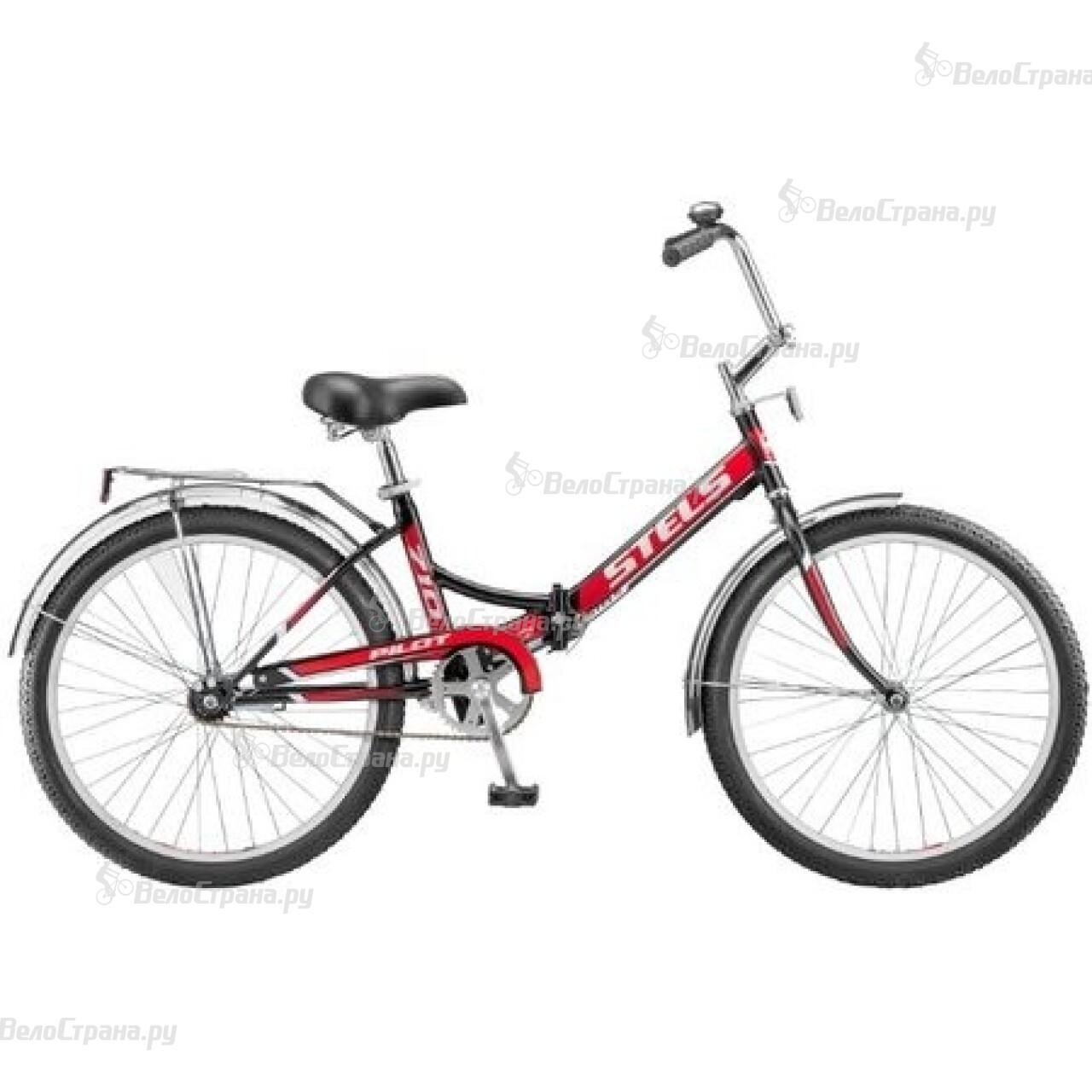 Велосипед Stels Pilot 710 (2015) велосипед stels pilot 240 girl 3sp 2015