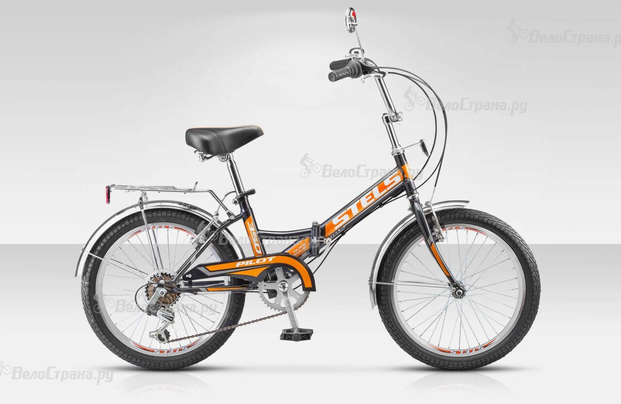 Велосипед Stels Pilot 350 (2015) велосипед stels navigator 310 2016