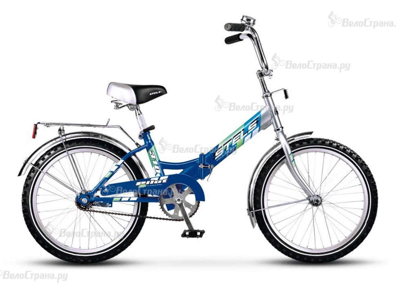 Велосипед Stels Pilot 310 (2015) велосипед stels navigator 310 2016