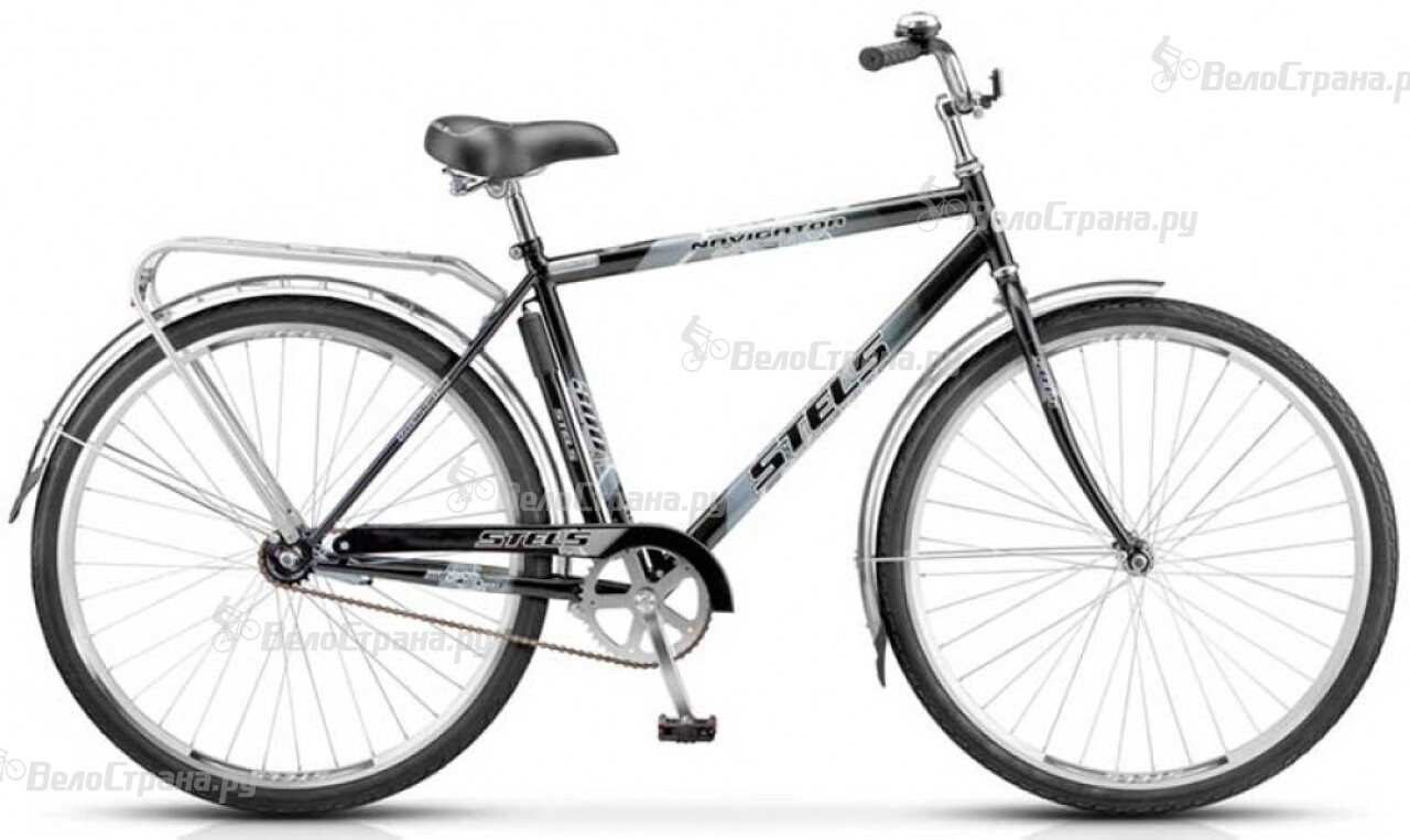 Велосипед Stels Navigator 310 (2015) велосипед stels navigator 310 lady 28 2017