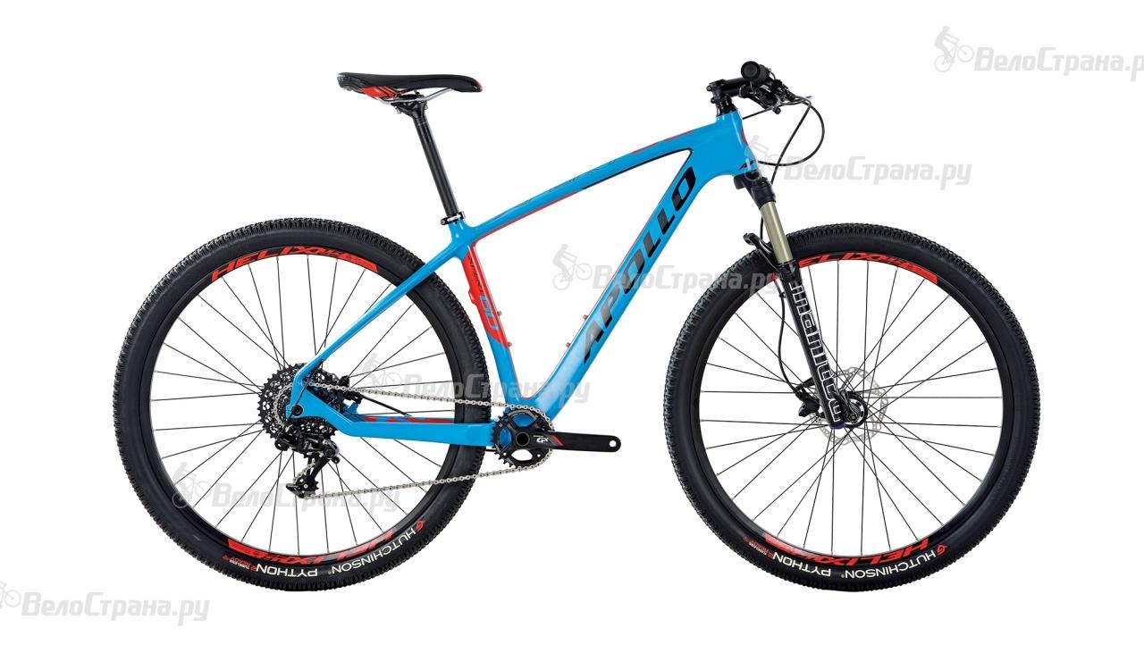 Велосипед Apollo Xpert 60 (2016) велосипед apollo xpert 60 2016