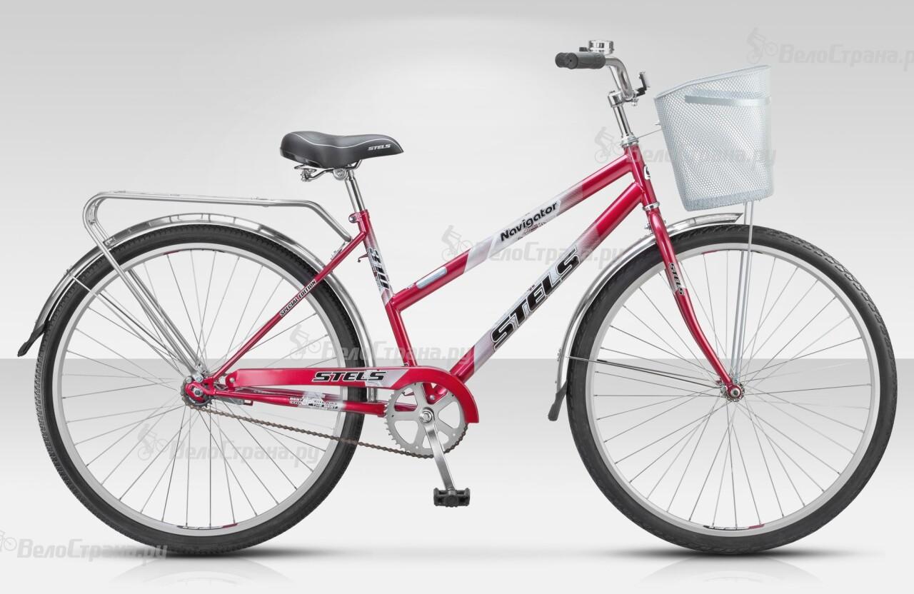 Велосипед Stels Navigator 310 Lady (2015) велосипед stels navigator 310 lady 28 2017