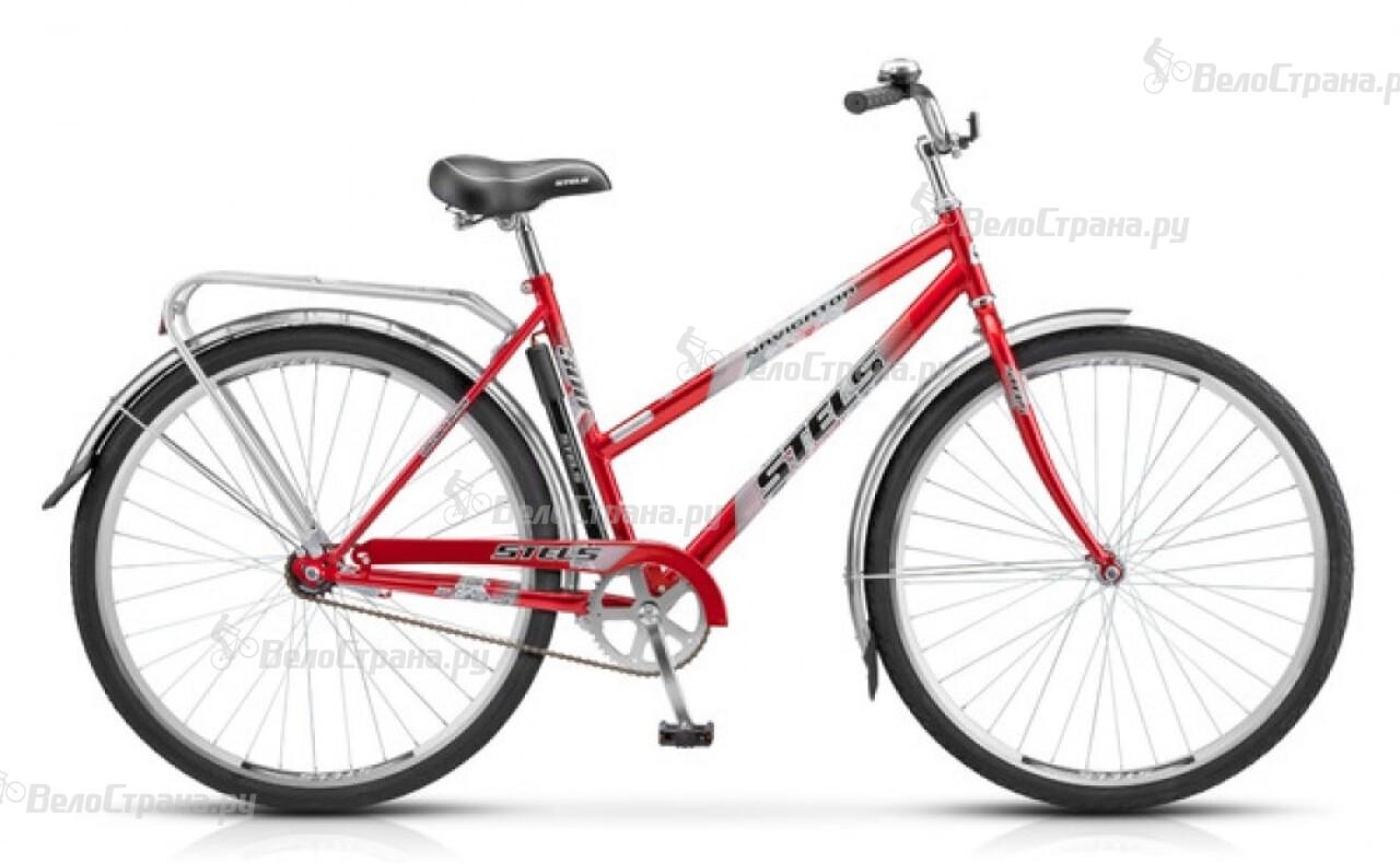 Велосипед Stels Navigator 300 Lady (2015) велосипед stels navigator 310 2015
