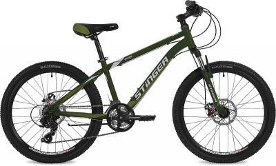 Подростковые <b>велосипеды Stinger</b> по низким ценам – интернет ...