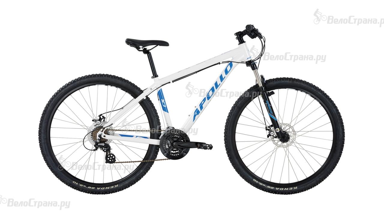 Велосипед Apollo Xpert 10 (2016) велосипед apollo xpert 60 2016