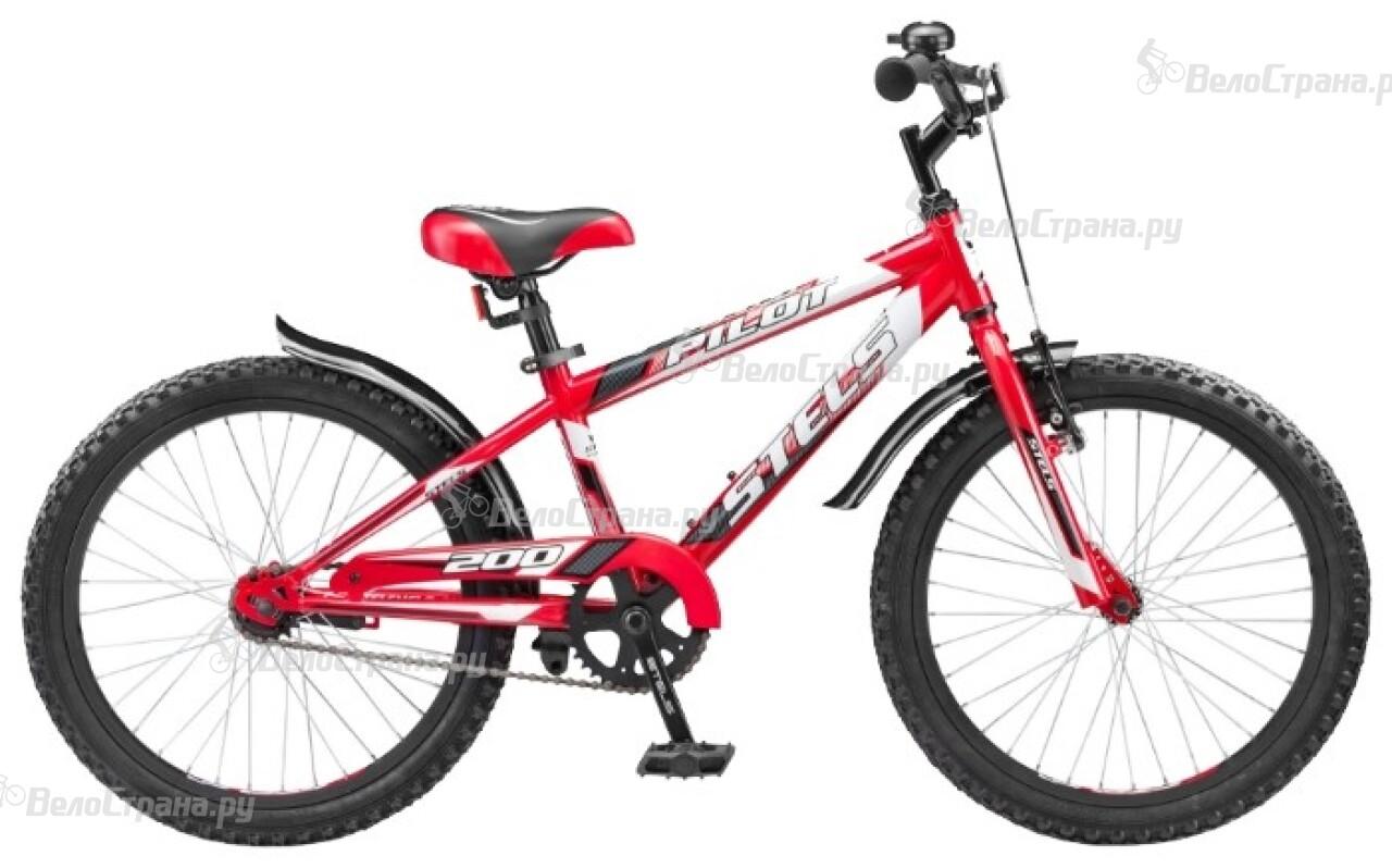 Велосипед Stels Pilot 200 Boy (2015)