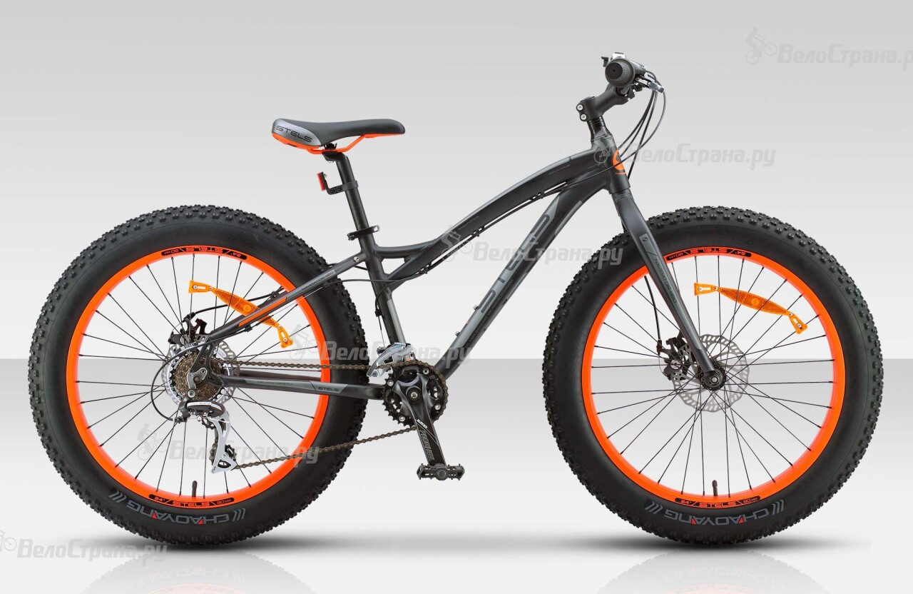 Велосипед Stels Navigator 480 MD (2015)