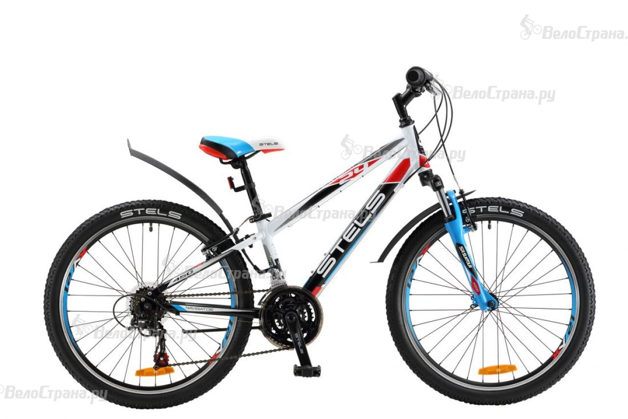 Велосипед Stels Navigator 450 V (2015) велосипед stels navigator 310 2015