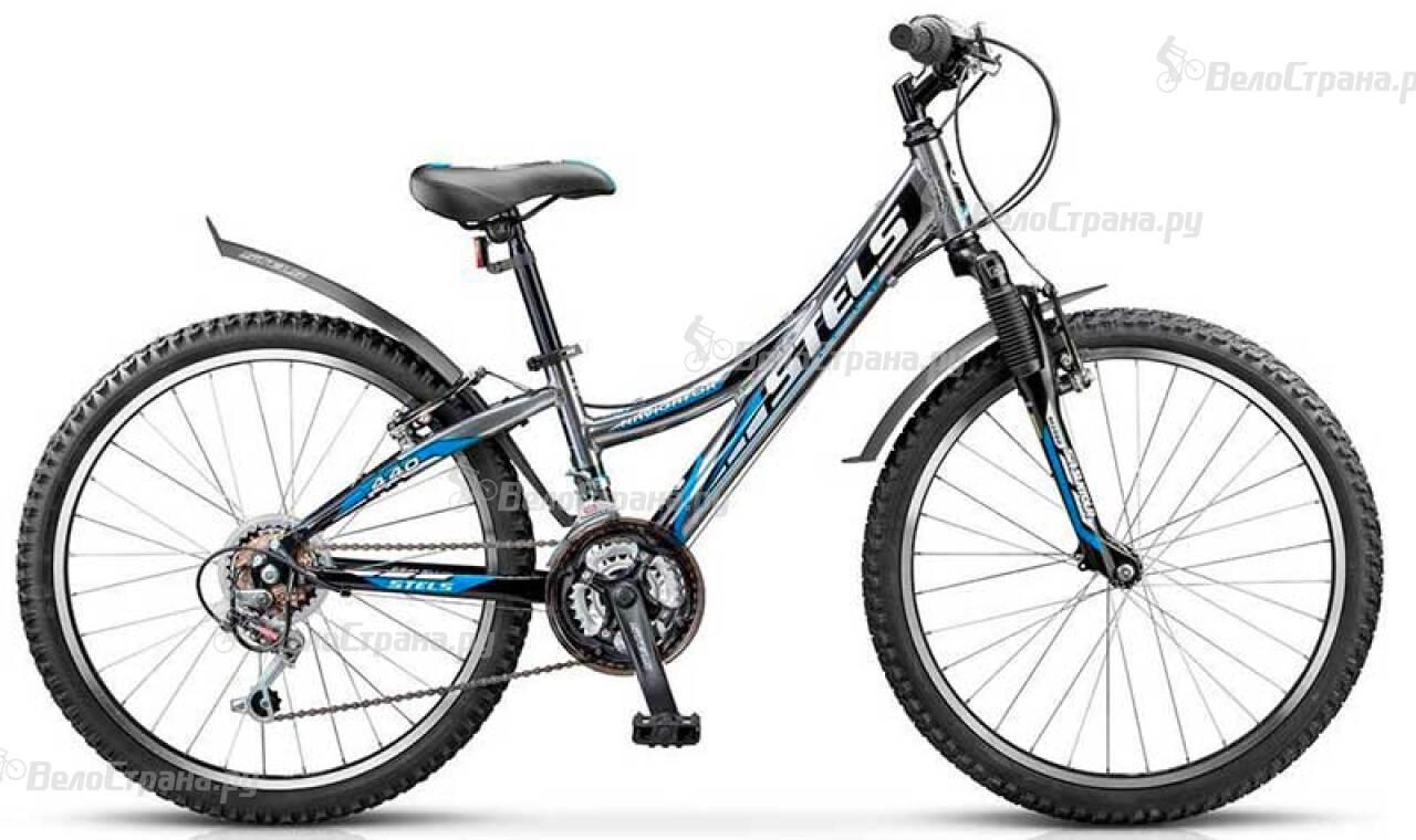 цена на Велосипед Stels Navigator 440 V (2015)