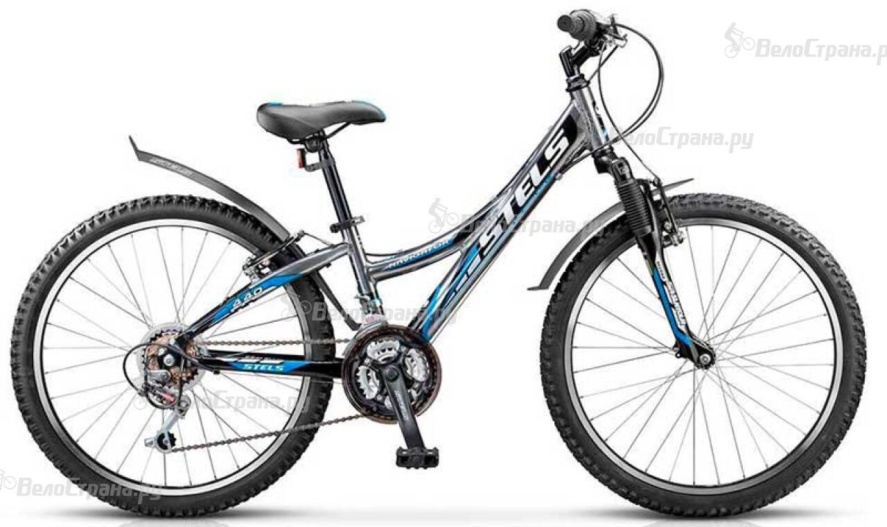 Велосипед Stels Navigator 440 V (2015) велосипед stels navigator 150 3sp 2015