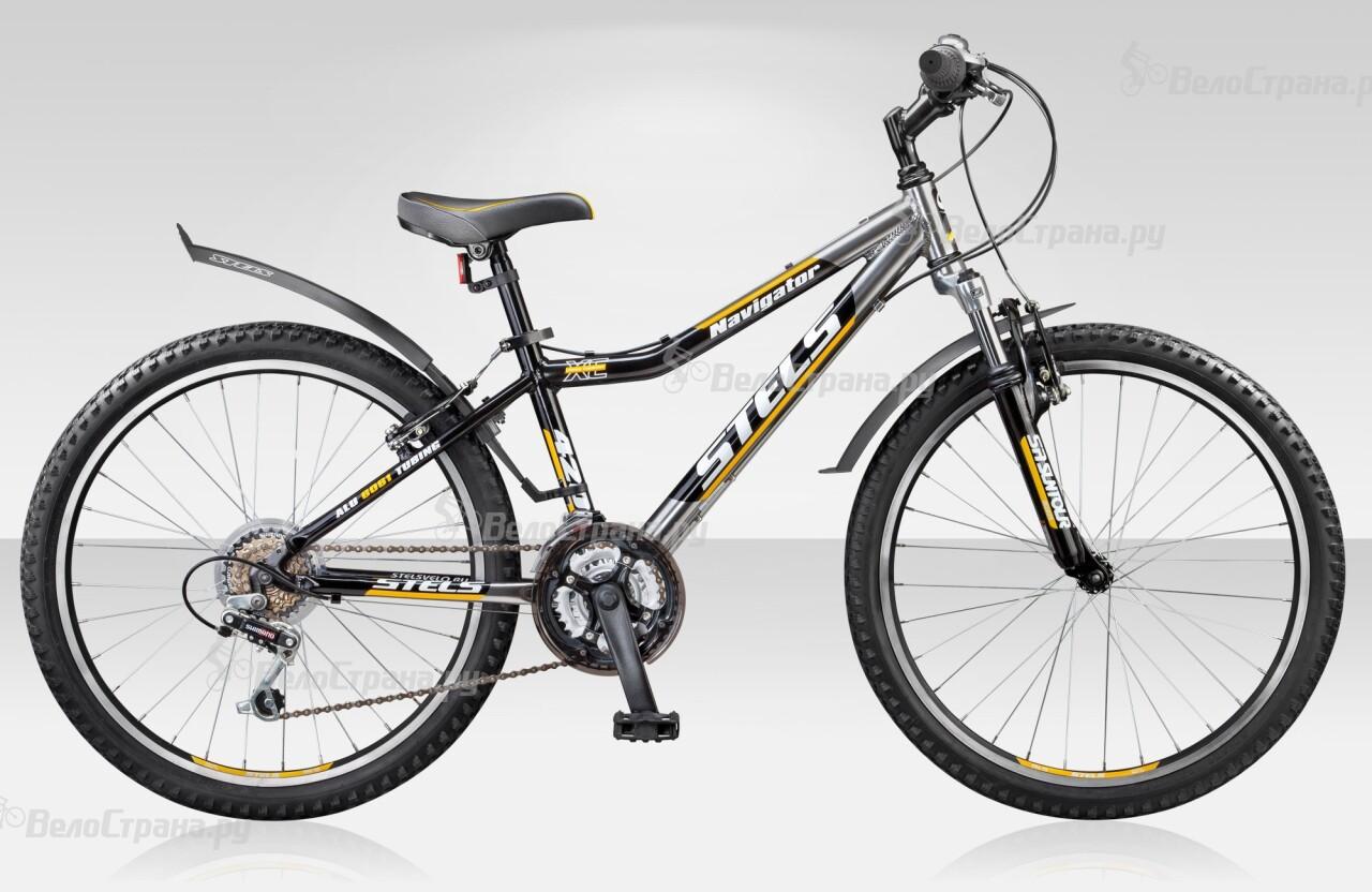 Велосипед Stels Navigator 420 V (2015) велосипед stels navigator 150 3sp 2015