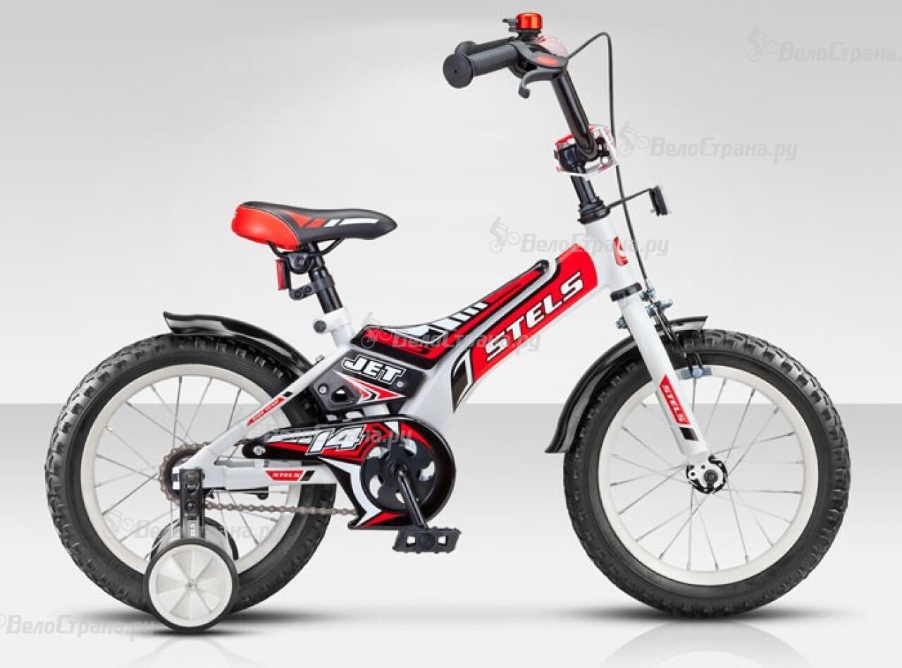 Велосипед Stels Jet 14 (2015) stels jet 16 16