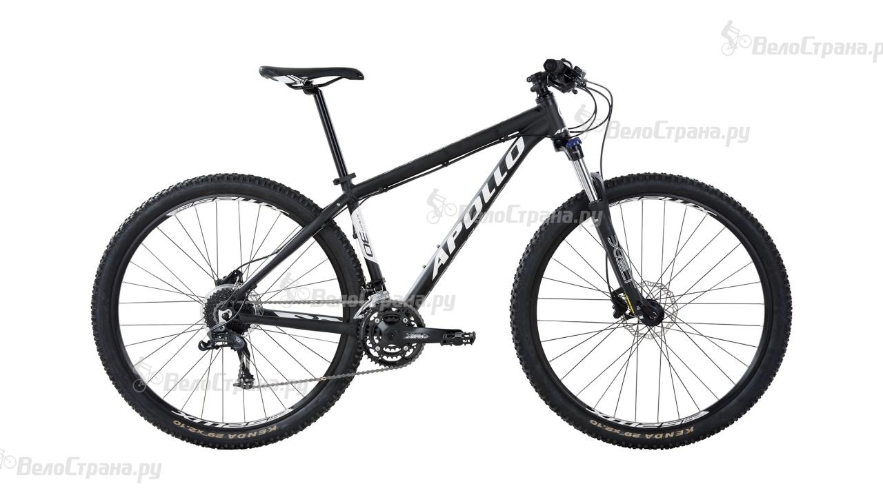Велосипед Apollo Xpert 30 (2016) велосипед apollo xpert 60 2016